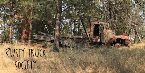 Rusty Truck Society